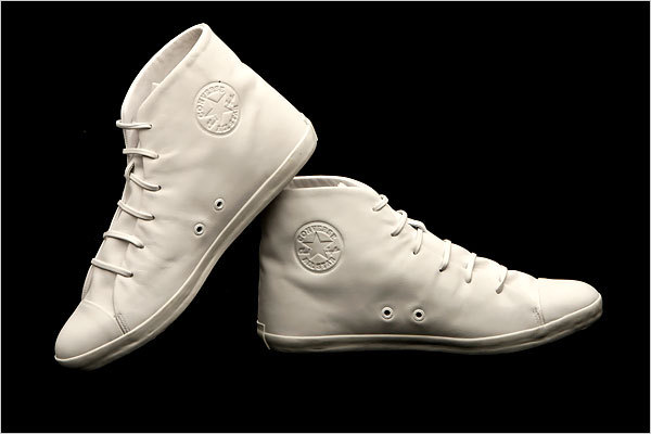 Terence Koh for Converse