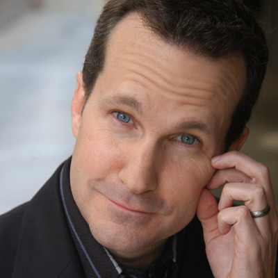 All I Want For Christmas: Jimmy Pardo