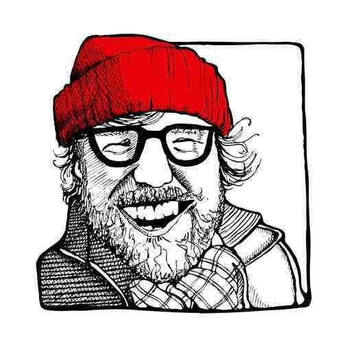 All I Want For Christmas: John Roderick