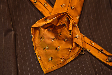 Q and Answer: Are Expensive Ties Worth It?