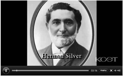 Herman Silver