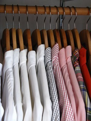 Q and Answer: Best Way to Clean Dress Shirts?