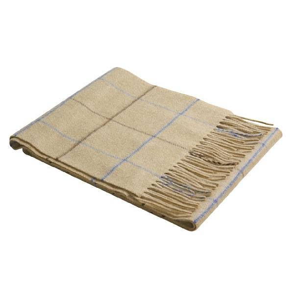 It's On Sale - Johnstons Scottish cashmere scarf