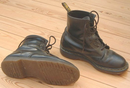Q and Answer: Dr. Martens