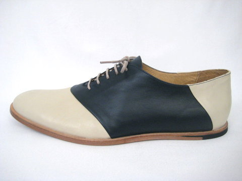It's On Sale: Opening Ceremony Saddle Shoe, Size 46 (fits like US 12)