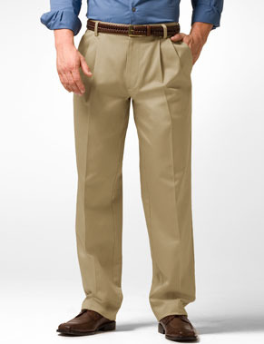 The Too-Long Pants Scourge