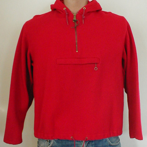 "It's On eBay - Vintage ""Peter's Whaler"" Wool Pullover"