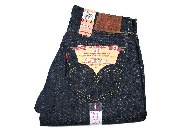 It's On Sale - Levis Vintage Clothing 1947 501s