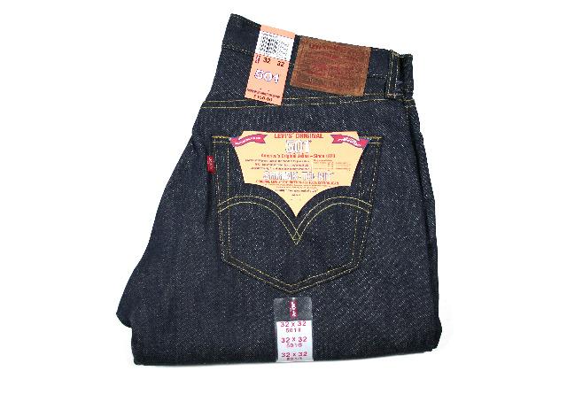 It's On Sale - Levis Vintage Clothing 1947 501s