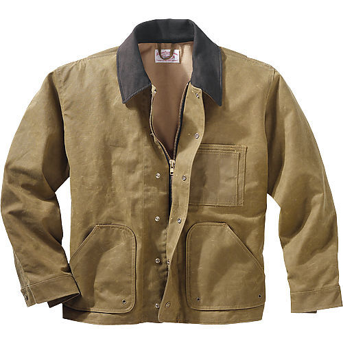 It's On Sale - Filson Lined Oil Finish Timberline Jacket