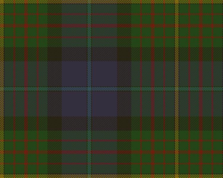 regional tartans