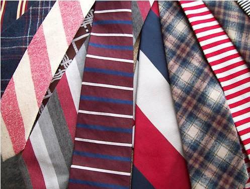 It's On eBay - Lot of ten vintage ties