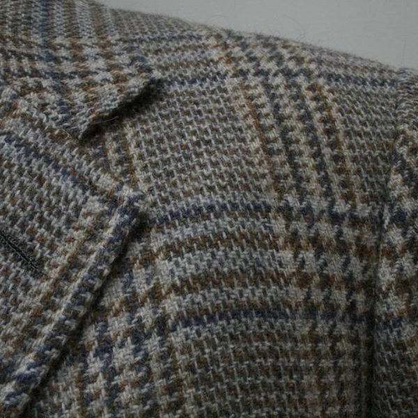 It's On eBay - <em>Vintage J. Press Donegal Tweed Sportcoat</em>