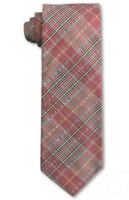 It's On Sale: Seersucker Necktie