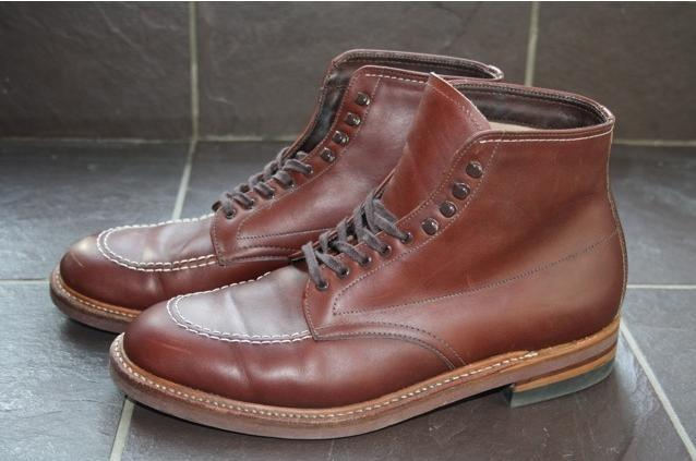 It's On eBay: Alden Indy Boots