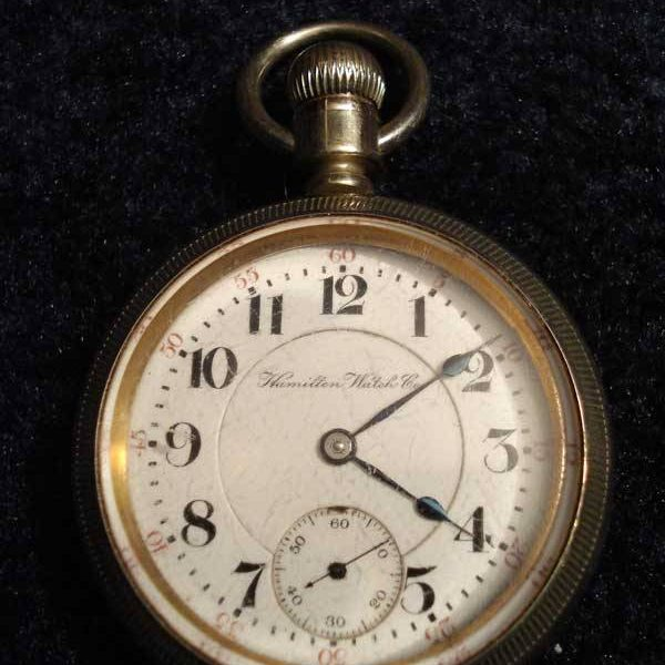 Q and Answer: How to Wear A Pocket Watch