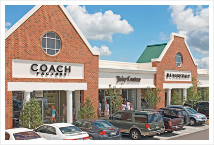 Q and Answer: Outlet Malls