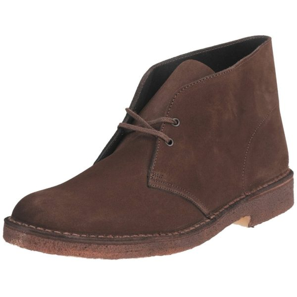Clarks Desert Boots are $66.50