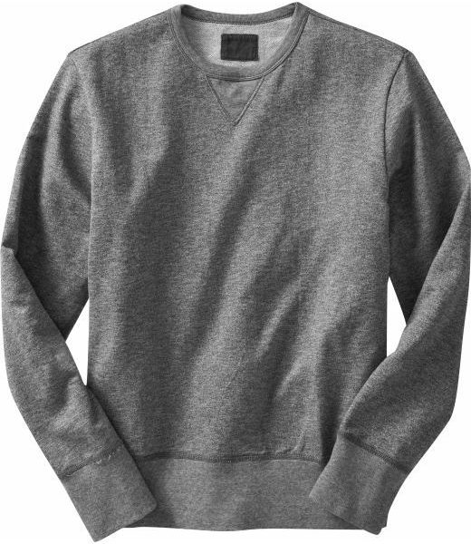 It's On Sale: Gap Marled Crewneck Sweatshirt