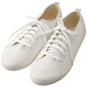 "It's On Sale: Muji ""Good Fit"" Sneakers"