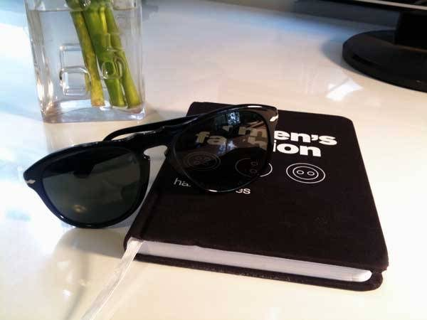 It's On eBay - Polarized Persol 649