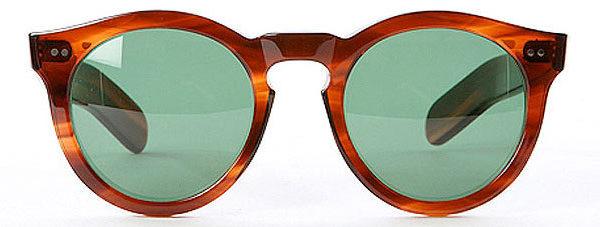 beautiful sunglasses by Cutler & Gross