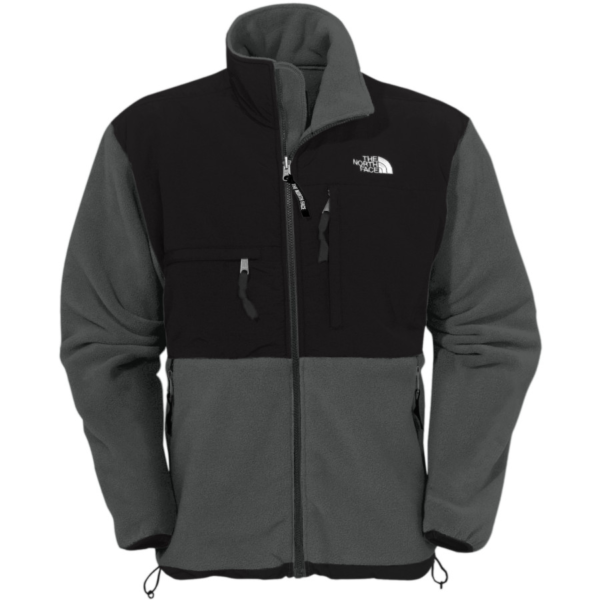 It's On Sale: The North Face Denali Jacket