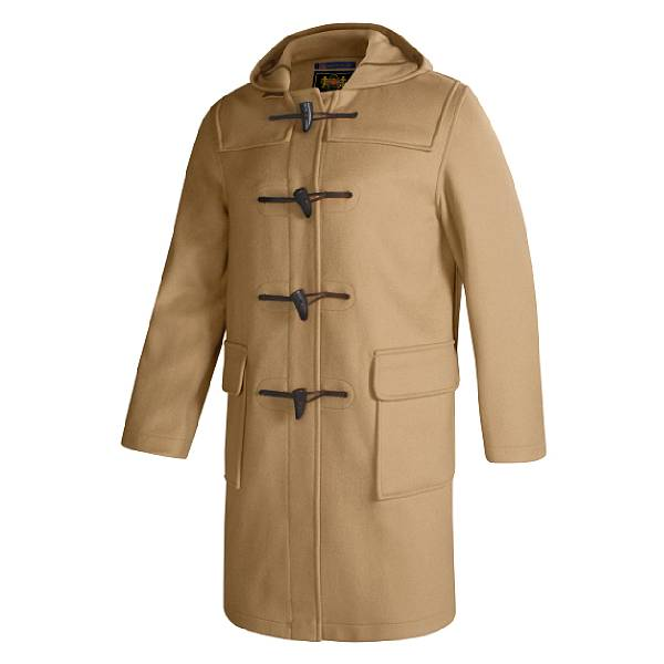 It's On Sale - Gloverall Classic Duffel Coat