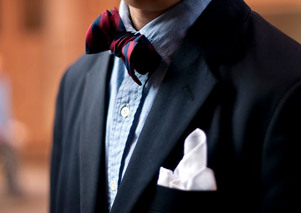 Bow ties archives page 2 of 2 put this on if your bow tie isnt crooked youre not tying ccuart Images