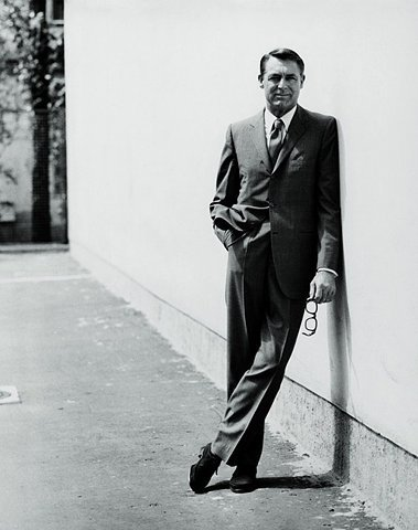 Cary Grant: as good as it gets