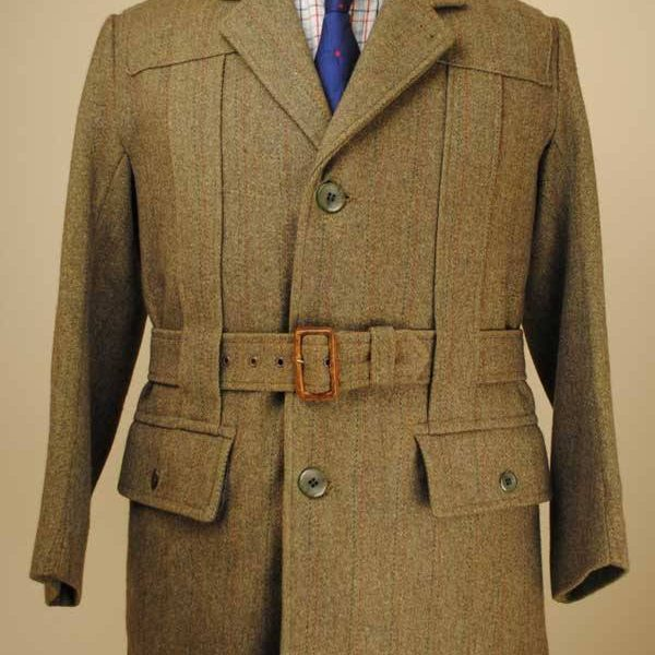 It's On eBay - Cordings Norfolk Jacket