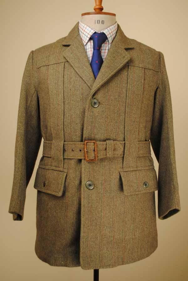 It's On eBay - Cordings Norfolk Jacket