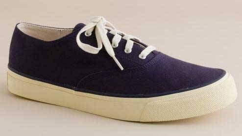 It's On Sale - Sperry Top-Sider CVO Sneaker in Navy
