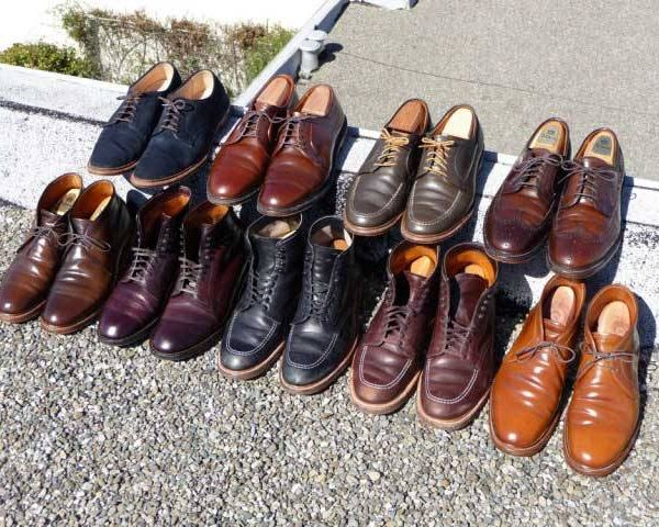 The fruits of the extraordinary Alden obsession of The Agatine Eyelet