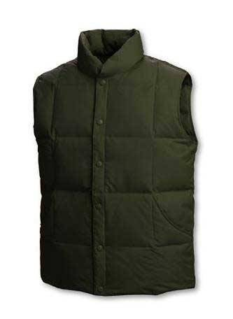 It's On Sale - Lands' End Down Vest