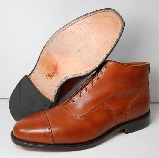 It's On eBay - Allen Edmonds Brantley Boots