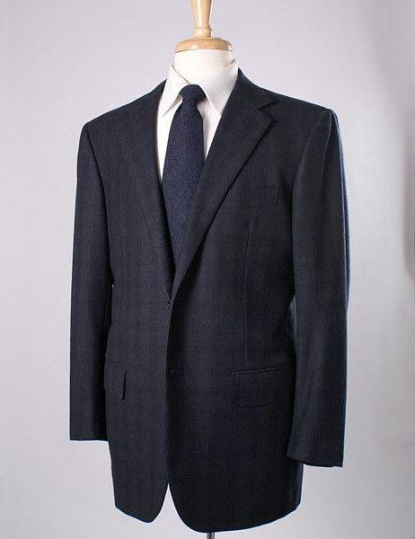 It's On eBay - Luciano Barbera Sartoriale Suit (41R)