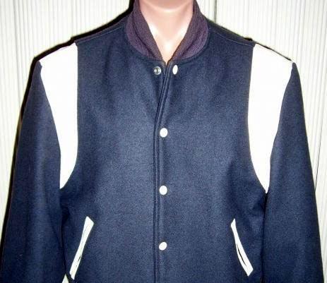 It's On eBay: Vintage Varsity Jacket (44)