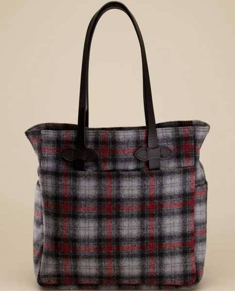 It's On Sale - Filson Wool Tote