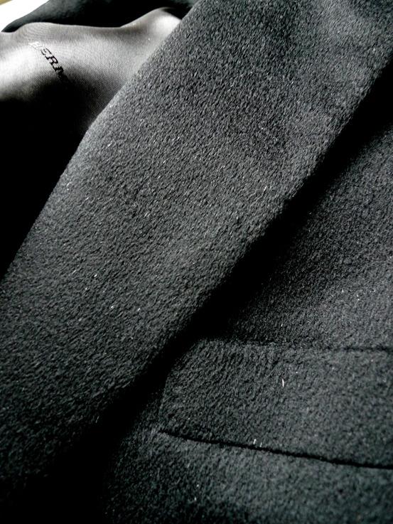 It's On eBay - Hermes Overcoat (58 Euro)