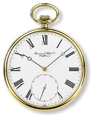 Q and Answer: When Should I Wear a Pocket Watch?