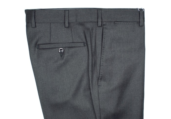 The Importance of Gray Pants