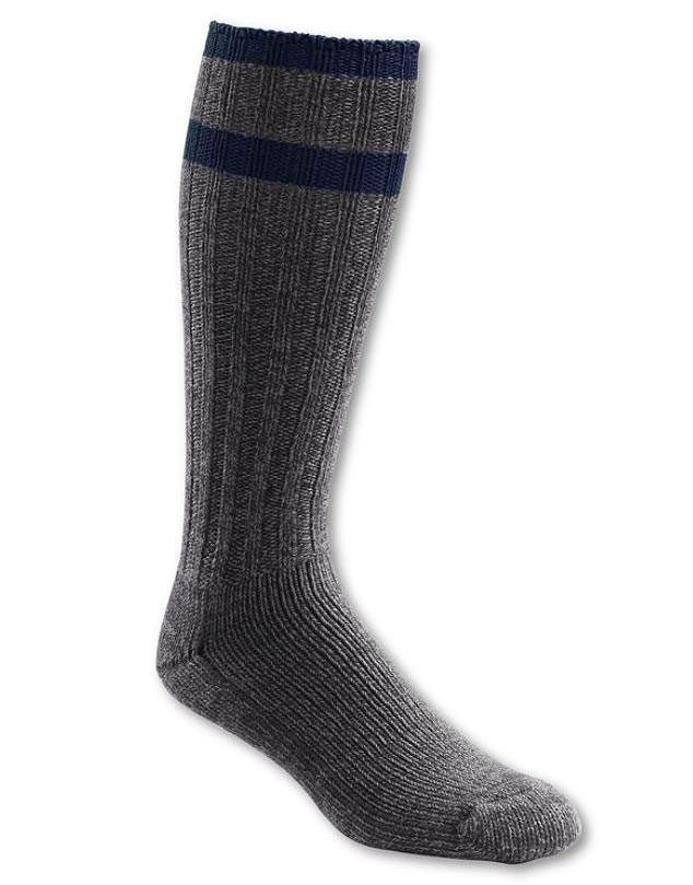 It's On Sale - Lands' End Cotton-Blend Ragg Socks