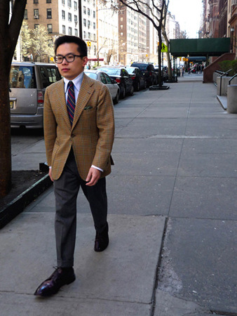 Q and Answer: Where Can I Find Size 34 Suits?