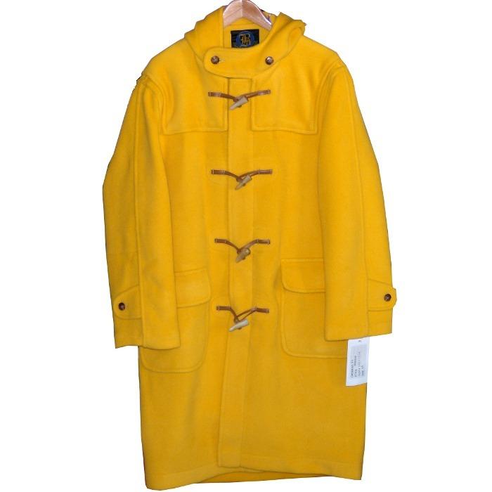 It's On eBay: Chrysalis of England Men's Duffle Coat