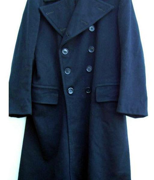 It's On eBay: Gieves & Hawkes Greatcoat