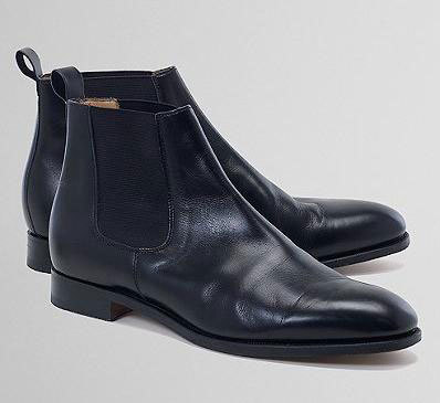 It's On Sale - Peal & Co. Chelsea Boots