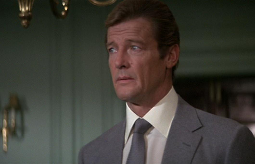 Matt Spaiser at The Suits of James Bond