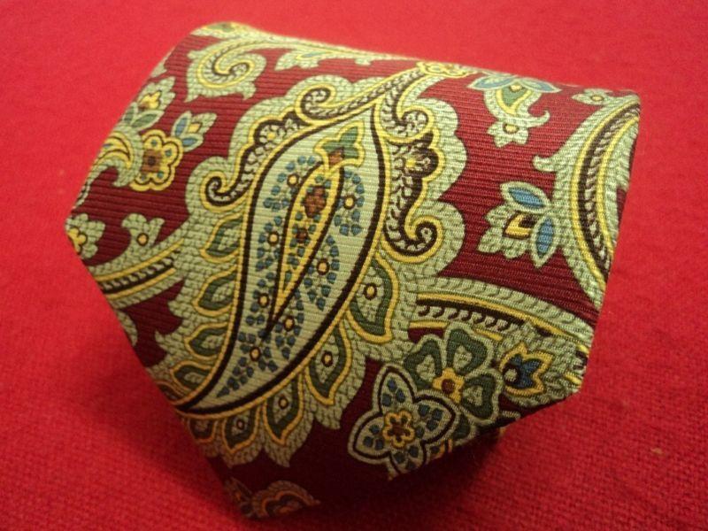 It's On eBay: Vintage J. Press Necktie
