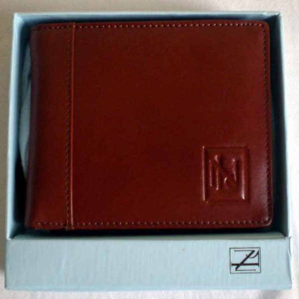 It's On eBay: New & Lingwood Wallet